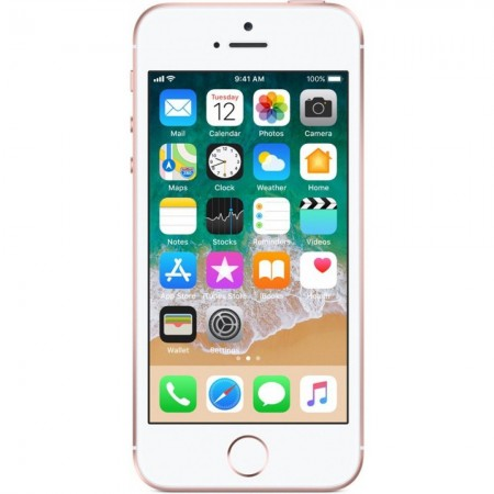Apple iPhone SE 1st Generation 32 GB Storage, 2 GB RAM ( Certified Refurbished Grade B )