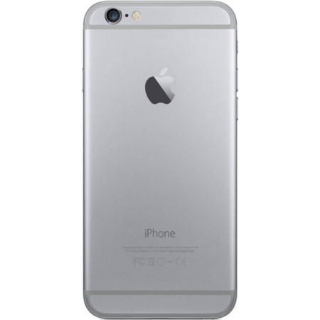 Apple iPhone 6 Space Grey 16GB Storage, 1GB Ram Refurbished Grade B With 6 Months Seller Warranty