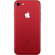 Apple iPhone 7 (Red, 2 GB RAM, 32 GB Storage) Certified Refurbished Grade B and 6 Months Seller Warranty