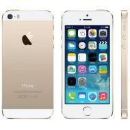 Apple iPhone 5s ( Gold Color, 16GB Storage, 1GB Ram ) Used Condition