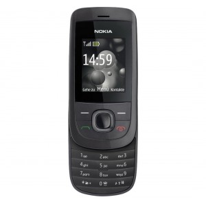 Nokia 2220 Slider Mobile Phone used condition. 1 Month Seller Warranty.