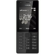 Nokia 216 Mobile Phone With Original Charger,Battery, Earphone