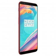 OnePlus 5T (Midnight Black 8 GB RAM, 128 GB Internal Storage) Certified Refurbished Grade B