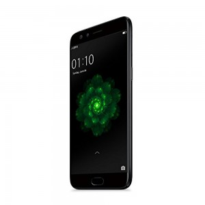 OPPO F3 (Black, 64 GB Storage, 4 GB RAM) Certified Refurbished Grade B