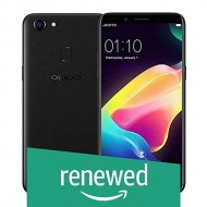 Oppo F5 Youth (Black 32GB, 3GB RAM) Smartphone With 6 Month Seller Warranty