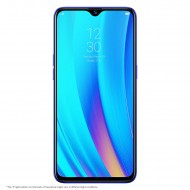 Realme 3 Pro (Nitro Blue, 4GB RAM, 64GB Storage) Certified Refurbished Grade B. 6 Months Warranty by the Seller.