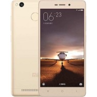 Redmi 3S Prime Mobile Phone (Gold, 3 RAM, 32 GB ROM) Certified Refurbished. 6 Months Sellers Warranty