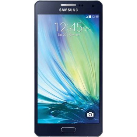 Samsung Galaxy A5 (2015) (Gold, 16GB Storage, 2GB RAM) Refurbished - 6 Months Seller Warranty