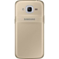 Samsung Galaxy J2 Pro ( Gold, 16 GB Storage, 2 GB RAM ) Certified Refurbished Grade B. 6 Months Sellers Warranty