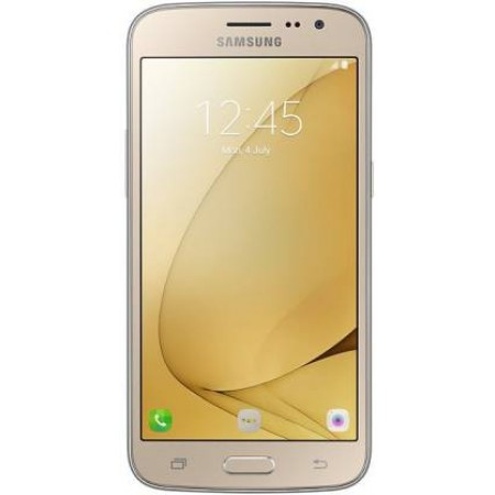 Samsung Galaxy J2 - 2016 Mobile Phone (Gold 8 GB)  (1.5 GB RAM) Certified Refurbished With 6 Months Seller Warranty
