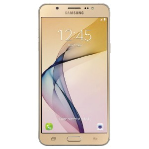 Samsung Galaxy On8 (Gold, 3 GB RAM, 16 GB Storage) Refurbished and 6 Months Seller Warranty