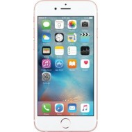 Apple iPhone 6s (Rose Gold, 2 GB RAM, 128 GB Storage) Certified Refurbished With 1 Year Seller Warranty