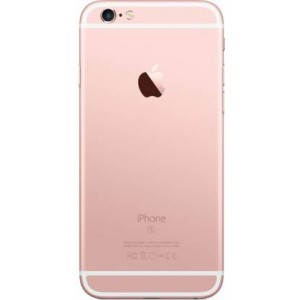 Apple iPhone 6s (Rose Gold, 128 GB Internal Storage,2GB RAM) Certified Refurbished Grade B and 6 Months Seller Warranty