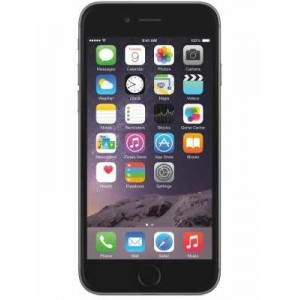 Apple iPhone 6 Space Grey 128GB internal Storage, 1GB Ram Refurbished Grade B