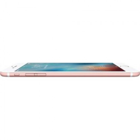 Apple iPhone 6s (Rose Gold, 2GB RAM, 16GB Storage) Certified Refurbished With 1 Year Seller Warranty