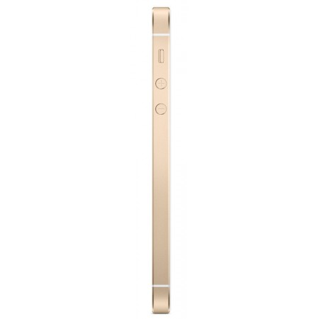 Apple iPhone SE ( Gold, 2 GB RAM, 32GB Storage) Certified Refurbished and 6 Months Warranty