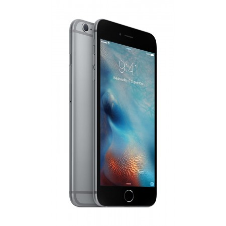 Apple iPhone 6s Plus (Space Grey, 2GB RAM, 32GB Storage) Certified Refurbished With 6 Month Seller Warranty - Open Delivery Available