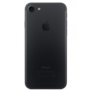 Apple iPhone 7 ( Jet Black, 256GB Storage, 2GB RAM ) Very Good Used Condition and 6 Months Warranty by yamdeal