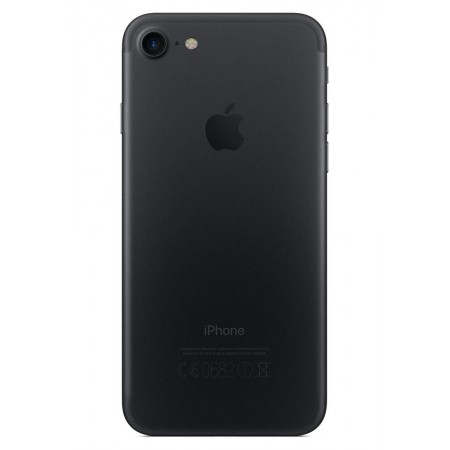 Apple iPhone 7 ( Jet Black, 32GB Storage, 2GB RAM ) Very Good Used Condition and 6 Months Warranty by yamdeal