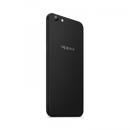 OPPO A57 Smartphone (Black, 32 GB Storage)  (3 GB RAM) Certified Refurbished Grade B
