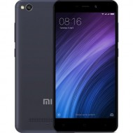 Redmi 4A Smartphone 4G (Dark Grey, 16 GB Storage, 2 GB RAM ( Certified Refurbished Grade B )