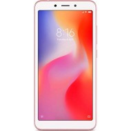 Redmi 6 Smartphone (Rose Gold, 32 GB Storage)  (3 GB RAM) Certified Refurbished Grade B
