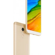 XIAOMI Redmi Note 5 Smartphone 4G (Gold, 32 GB Storage, 3 GB RAM ( Certified Refurbished Grade B )