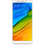 Redmi Note 5 Smartphone (Gold, 32 GB Storage, 3 GB RAM) Certified Refurbished Grade B With 6 Months Seller Warranty