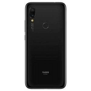 Redmi Y3 Mobile phone (Prime Black, 32 GB, 3 GB RAM) Certified Refurbished With 6 Months Warranty