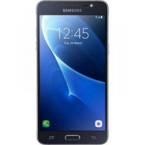 Samsung Galaxy J5 2016 Smartphone 4G (Black, 16 GB Storage, 2 GB RAM ( Certified Refurbished Grade B )