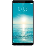 Vivo V7 (Energetic Blue, 32 GB, 4 GB RAM) Refurbished. 6 Months Seller Warranty