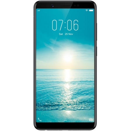 VIVO V7 Smartphone (Energetic Blue, 32 GB Storage,4GB RAM) Certified Refurbished Grade B